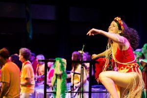 Dance Samba Reggae